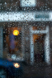 25th  October 2013  raining