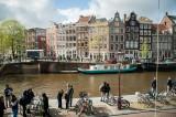 14th April 2014  Prinsengracht