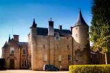 20th April 2014  Pitcaple Castle