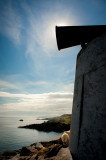 17th July 2014  Eilan Glas lighthouse