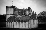 10th May 2015  Castle Fraser
