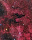 The Fenrir Nebula (SL 17)
