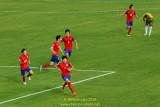 Korea's Equalizer