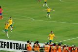 Australia's Winning Goal