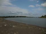 Strand nabij Kolkheti