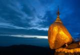 Myanmar Oct.2010