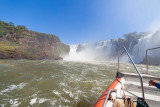 Iguazú - Iguaçú