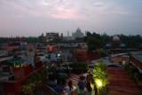 2014078782 Twilight Taj Mahal Agra.JPG
