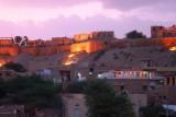 2014079025 Jaisalmer Fort twilight.JPG