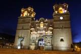 2016044503 Puno Cathedral twilight.jpg