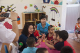 2014 International School of Saigon