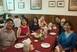 Lunch at Gartenstadt Restaurant