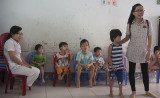 2015 Can Tho Social Work Orphanage