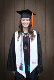 Emily's Graguation Umass School of Engineering 2016