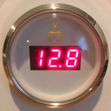 Buy - Digital Volt Meter - IP67 Rated