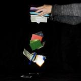 Challenge Week 19: Empty your purse - 1