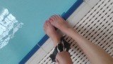 Challenge Week 28: Bare Feet - 1