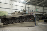 Bovington UK Tank Museum