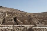 Jordan Petra 2013 1703 Great Temple.jpg