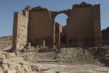 Qasr al-Bint Temple Complex
