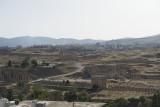 Jerash distant shots