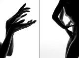 Un corps et des mains (contains nudity)
