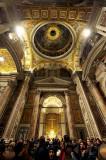 VATICANO,church open front door for public for world peace