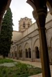 Monastère royal de Poblet 4