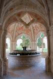 Monastère royal de Poblet 6