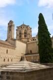 Monastère royal de Poblet 14