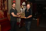 Kleysens Cartage Trophy