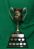 Paul Chitty Memorial Cup