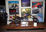 National Motorcycle Museum, Revisited