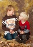 Lucas and Logan