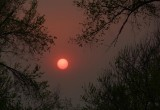 Sun and Moon Photos