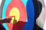 Archery BC Senior games
