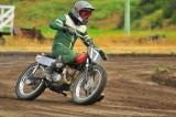 Vintage Motorcycle racing