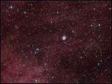 NGC 6337 - a closer look