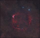 RCW 86 - Starless image