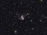 The Meathook Galaxy