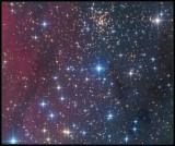 UNKNOWN nebula near NGC 2671