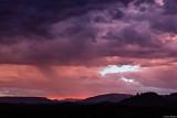 Sedona Summer Evening