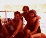 David Doubilet, Howard and Genie