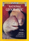 National Geo Sept. 1975 Red Sea story