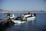 Red Sea Diver fleet Sharem 1976
