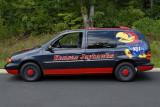 Tailgate Van