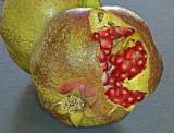 Breaking Good - Ripe Pomegranates