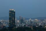 서울 응봉산 4