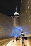 서울 동대문 Design Plaza 3