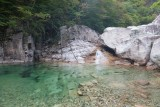 설악산 3 water